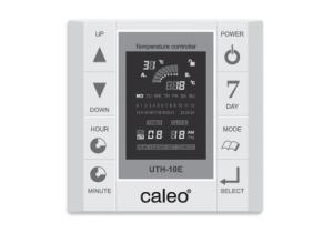 Caleo UTH-10E