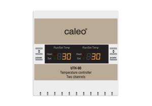 Caleo UTH-90 (Двухзонный)