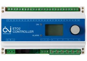 Терморегулятор ETO 2-4550