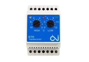 Терморегулятор ETR/F-1447