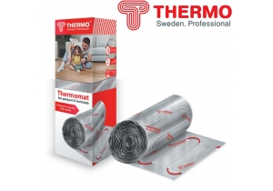 Thermomat LP (laminate & parket)